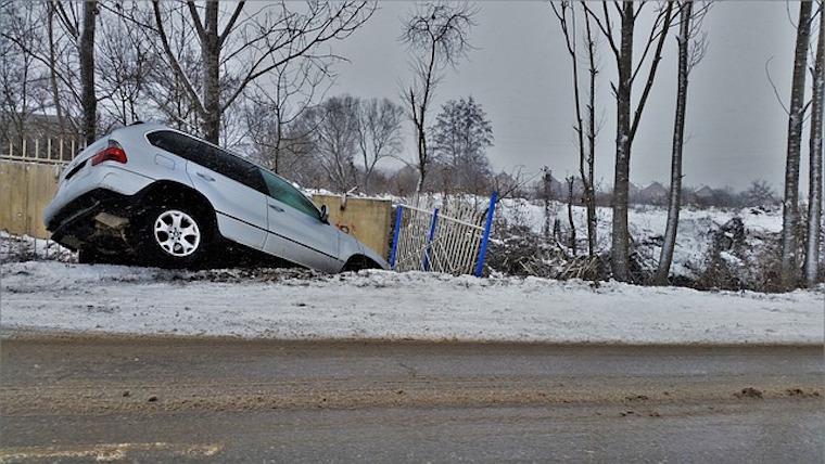 カナダ、ユーコンの自動車保険