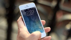 ユーコンの携帯事情