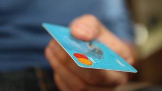 カナダでクレジットカードを作ろう