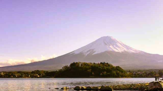 ユーコンで日本の公的手続きを行う