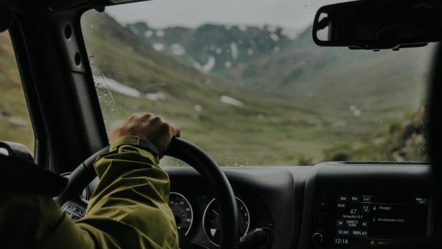 ユーコンで運転免許を取得 筆記試験対策